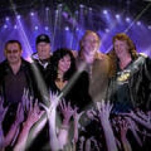 Lady & The Tramps - Rock Band in Wichita, Kansas
