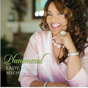 Lady Voncile Belcher - Gospel Music Group in Atlanta, Georgia