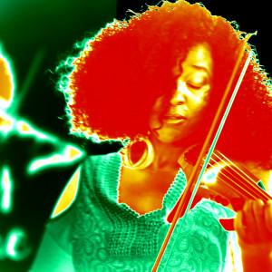 Lady Zhe - Violinist in Long Beach, California