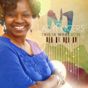 NJ LadyFingers - Jazz Band in Tampa, Florida