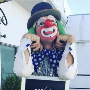 Laffypants - Clown in Los Angeles, California