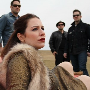 Laini and the Wildfire - Rock Band in New Haven, Connecticut