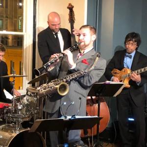 Laissez Foure - Jazz Band in Washington, District Of Columbia