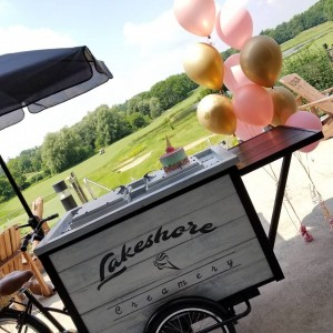 Lakeshore Creamery - Food Truck in Toronto, Ontario