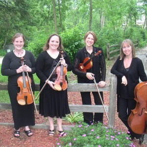 Lakeside Strings - String Quartet in New Berlin, Wisconsin