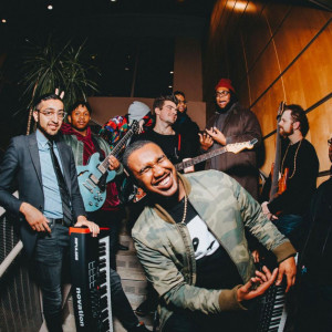 LaMar Entertainment - Party Band in Los Angeles, California