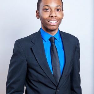 Lamon Reccord - Motivational Speaker in Chicago, Illinois