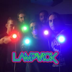 Lampwick - Pop Music in Anaheim, California