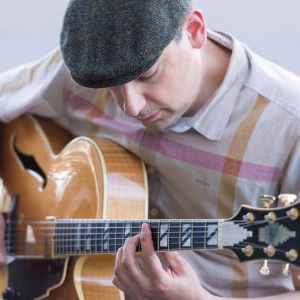 Lance Vallis - Guitarist in Portland, Oregon