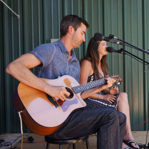 The Landers Duo - Acoustic Band / Beach Music in Austin, Texas