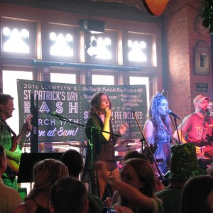 Landrush Band - Cover Band / Classic Rock Band in Overland Park, Kansas