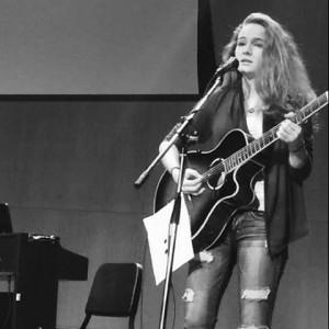 Lane Whittington - Singing Guitarist in Toronto, Ontario