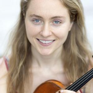 Lara Madden Violin - Violinist in Boston, Massachusetts
