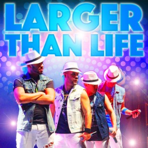 Larger Than Life - 1990s Era Entertainment in Yonkers, New York