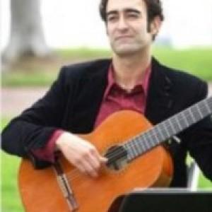 Payam Larijani, Classical Guitarist - Classical Guitarist in Huntington Beach, California