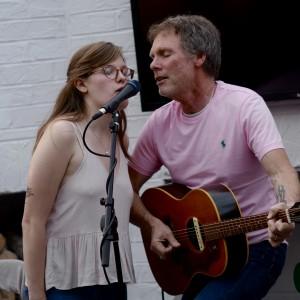 Larkin & Gary Dodgen - Acoustic Band in Charlotte, North Carolina