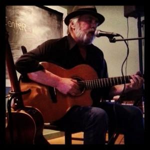 Larry Allen Brown - Singing Guitarist / Guitarist in New England, North Dakota