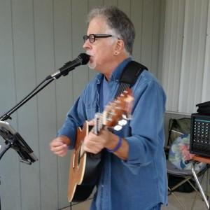 Larry Arbour - Singing Guitarist in Farmington Hills, Michigan