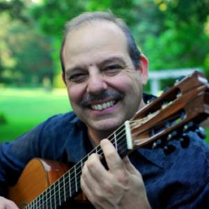 Larry Del Casale - Classical Guitarist / Guitarist in Cortlandt Manor, New York