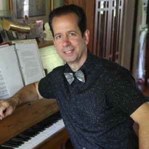 Larry Evans - Singing Pianist in Altadena, California