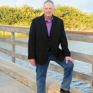 Larry Hooker - Pop Singer in Jupiter, Florida