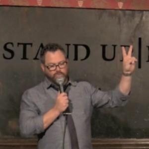 Larry Kirschner Comedy