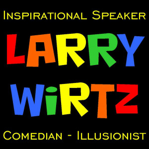 Larry Wirtz - Magician / Comedy Magician in Crown Point, Indiana