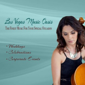 Las Vegas Music Oasis - Cellist in Las Vegas, Nevada