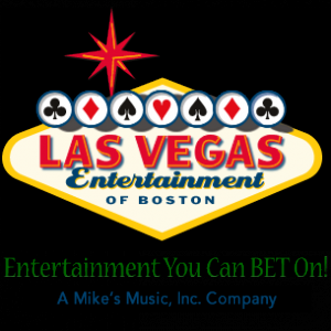 Las Vegas Entertainment of Boston - Casino Party Rentals / Photo Booths in Providence, Rhode Island