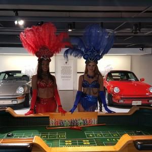 Las Vegas Nights - Casino Party Rentals in Marietta, Georgia