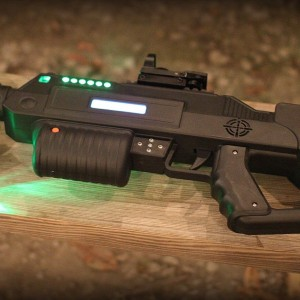 Laser Tag Games - Mobile Game Activities in O'fallon, Illinois