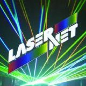 LaserNet - Laser Light Show / Pyrotechnician in Miami, Florida