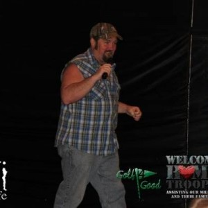 LasVegas Larry The Cable Guy - Stand-Up Comedian / Impersonator in Atmore, Alabama