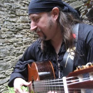 Latin-Flamenco Based World Fusion - Guitarist in Nashville, Tennessee