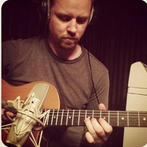 Latin - Jazz - Blues Guitarist Greg Russell - Guitarist in Brookings, Oregon