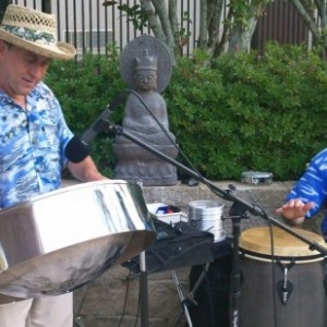 Latitude Adjustment Steel Band - Steel Drum Band / Caribbean/Island Music in Atlanta, Georgia
