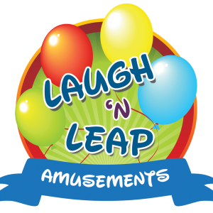 Laugh n Leap Amusements - Party Inflatables in Columbia, South Carolina