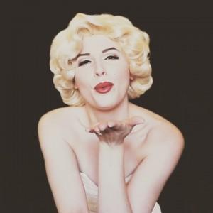 Marilyn Monday - Marilyn Monroe Impersonator in Lompoc, California