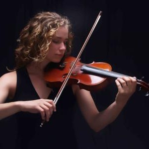 Laura Hartz, Violinist - Violinist in Rapid City, South Dakota