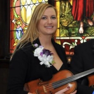 Laura mros violinist - Violinist / Strolling Violinist in Houston, Texas