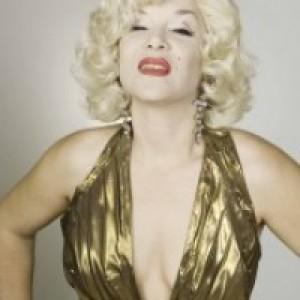 Laura Nava - Marilyn Monroe Impersonator in Raleigh, North Carolina