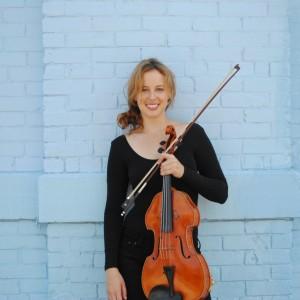 Laura - Viola Player in New York City, New York