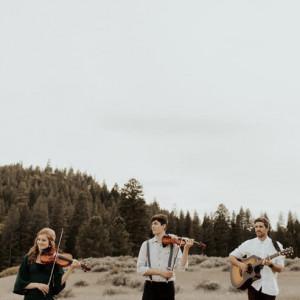 Laurel Hastings - Violinist / Strolling Violinist in Redding, California