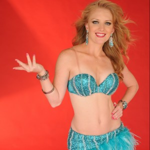 Lauren Bellydance - Belly Dancer in Los Angeles, California