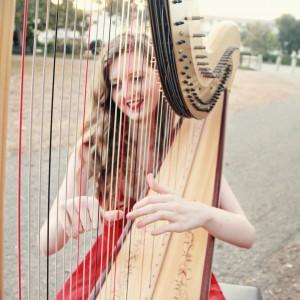 Lauren Roerich Harpist - Harpist in Los Angeles, California