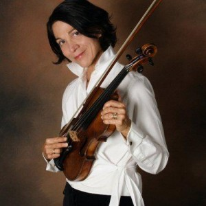 Laurie Vodnoy-Wright Violinist - Violinist / Strolling Violinist in Sarasota, Florida