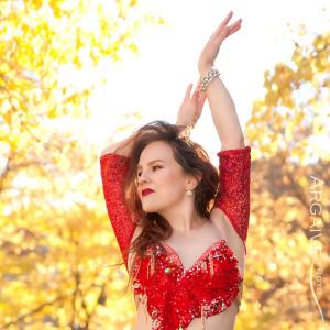 Layan Bellydance - Belly Dancer in Montreal, Quebec