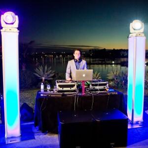 LB Entertainment - Wedding DJ in Long Beach, California