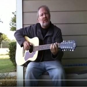 L.B. Higginbotham - Singing Guitarist in Austin, Texas