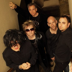 Le Cure - Cure Tribute Band - Tribute Band in Dallas, Texas